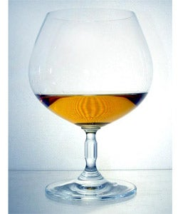 Rosenthal Chiara Crystal Brandy Snifters (Set of 6)