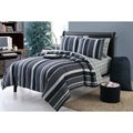Janson 11-piece Dorm Room in a Bag with Sheet Set
