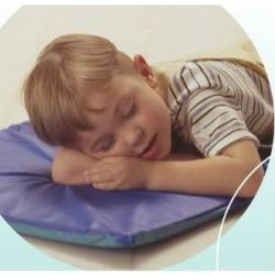 Anthony Williams Childcare Foam Nap Mat (Case of 6)