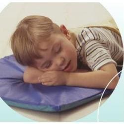 Anthony Williams Premium Antimicrobial Nap Mat (Case of 5)