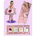 Lady Bug Nap-N-Go Napper Blanket