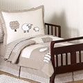 Sweet JoJo Designs Little Lamb 5-piece Toddler Bedding Set