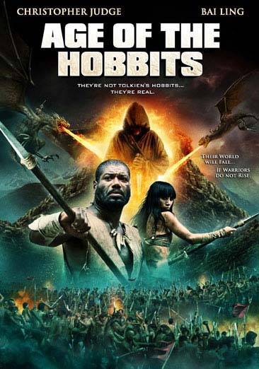 Age Of The Hobbits (DVD )