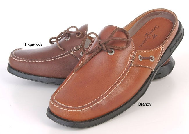 tommy bahama boat shoes images