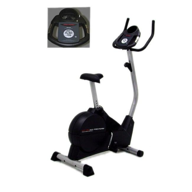 ProForm GT30 Upright Exercise Bike