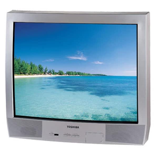 Toshiba 32a35 32 inch fst flat screen television refurbished