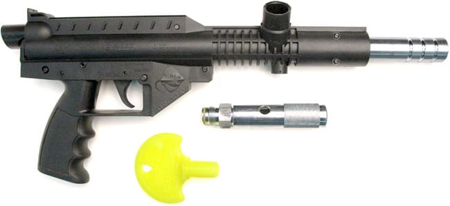 Brass Eagle Stingray II Ice Paintball Marker (Refurbished)