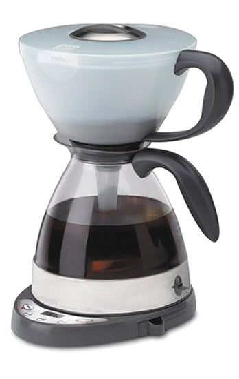 Black And Decker Coffee Maker Spring : Black& Decker Infuze Brew Coffee Maker (Refurbished) - 1006599 - Overstock.com Shopping - Great ...