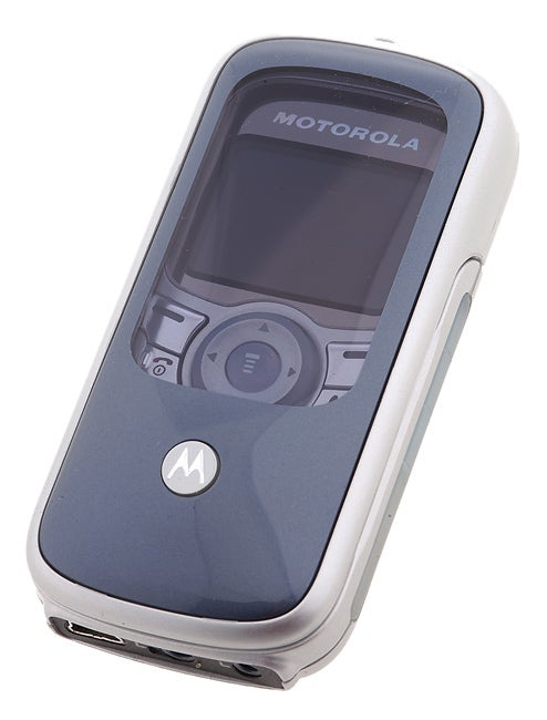 Motorola E380 Unlocked GSM Cell Phone