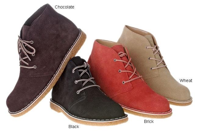 White Mountain Decker Women's Shoe
