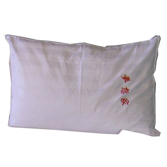 Silk Filled Pillow (China)