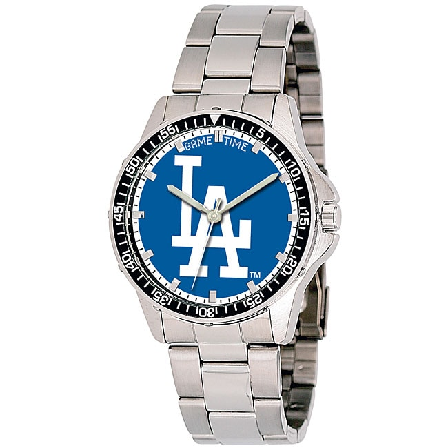 Los Angeles Dodgers MLB Men's Coach Watch