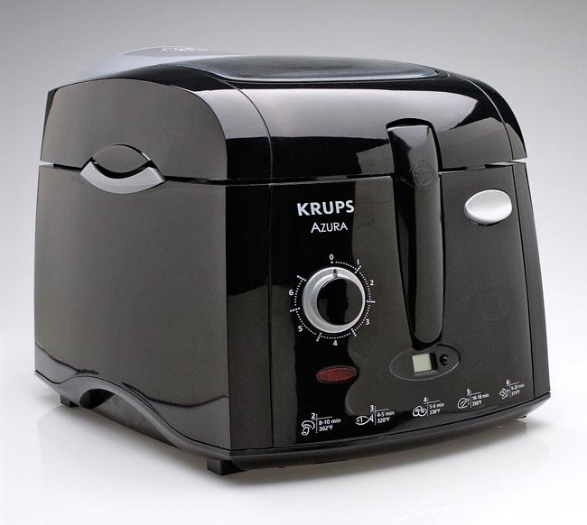 Krups Azura Deep Fryer