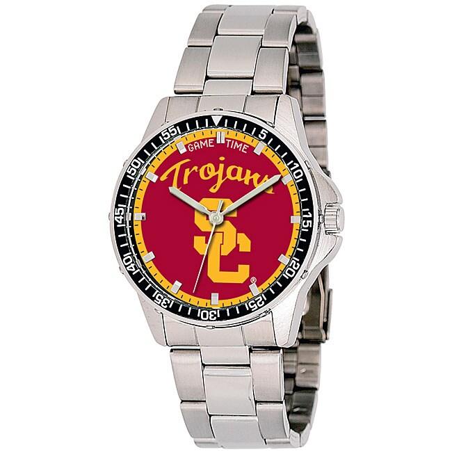 Southern California Trojans NCAA Men's Coach Watch
