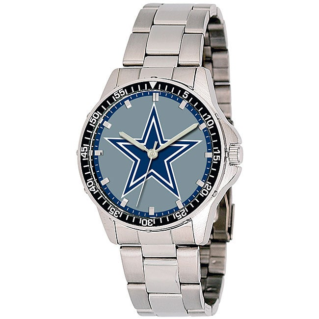 Dallas Cowboys NFL Men's Coach Watch