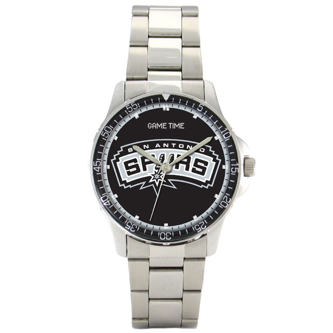 San Antonio Spurs Men's Coach Series Watch