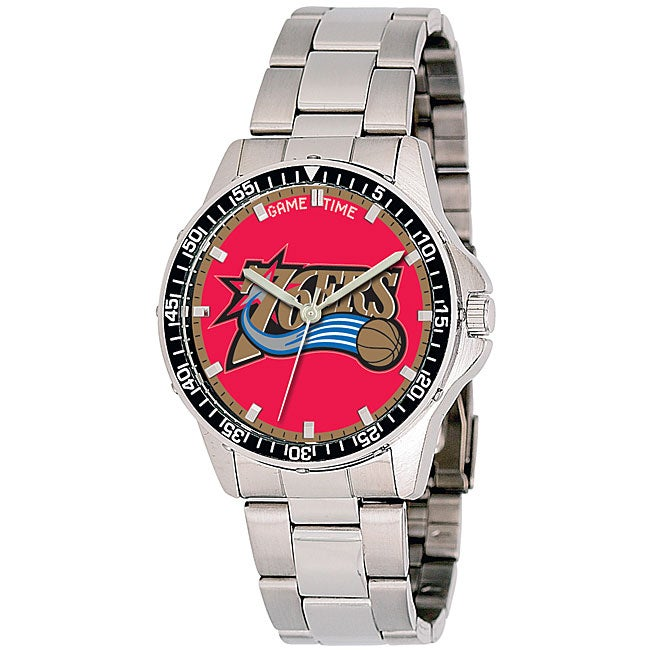 Philadelphia 76ers Coach Series Watch