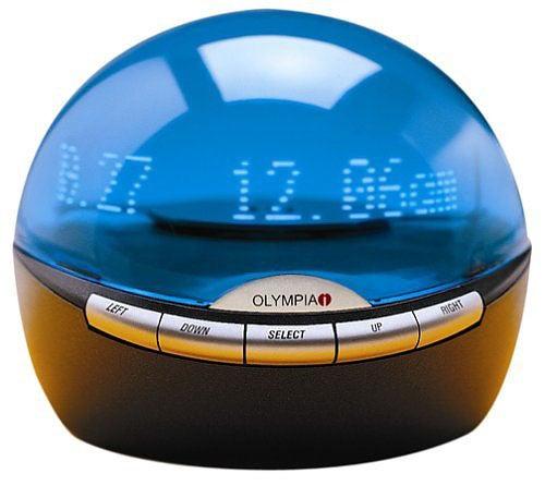 Olympia OL3000 Infoglobe Digital Caller ID & More