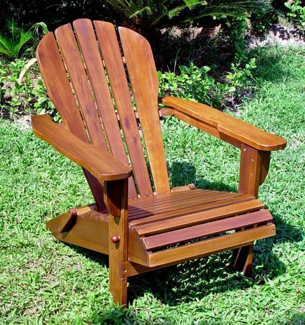 Adirondack Folding Chair Overstock Shopping Great De