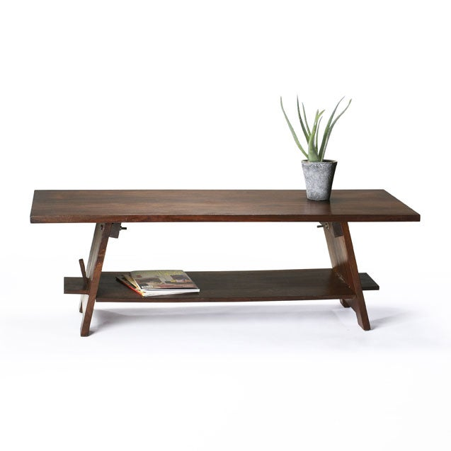 Asian Style Coffee Table Bench India Overstock Shopping Top Rated Coffee Sofa End Tables