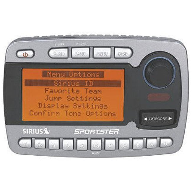 Sirius Radio Hook Up At Home