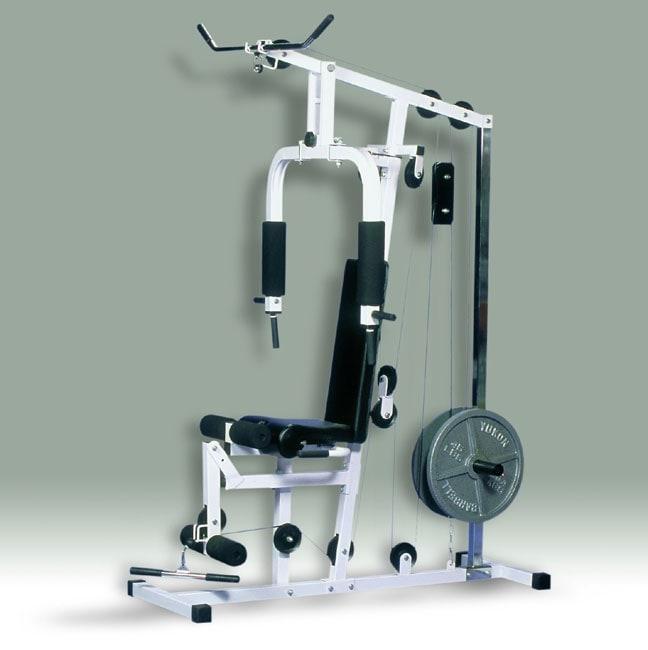 Home Gym Compact: Overstock.com Shopping
