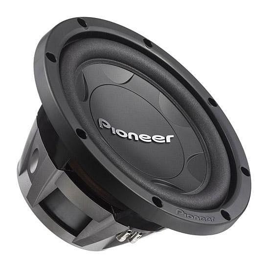 Pioneer 12-in. 1000-watt Subwoofer