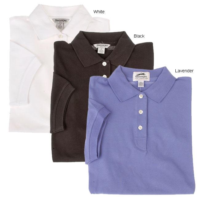 Slazenger Golf Polo Shirt