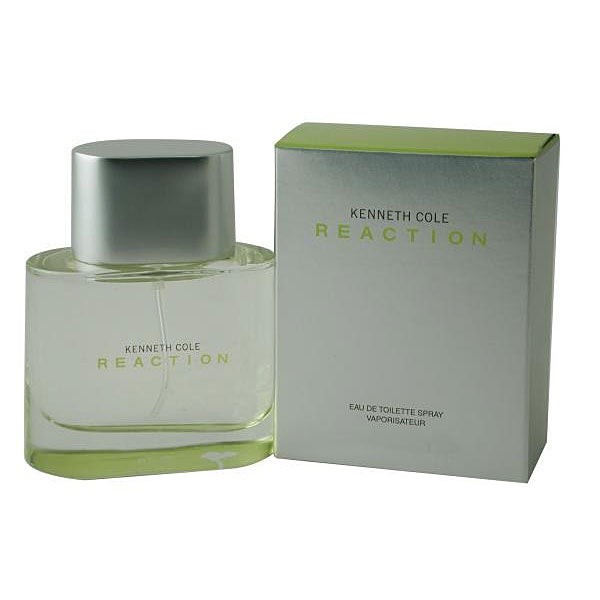 Kenneth Cole Reaction Men's 1.7-ounce Eau de Toilette Spray