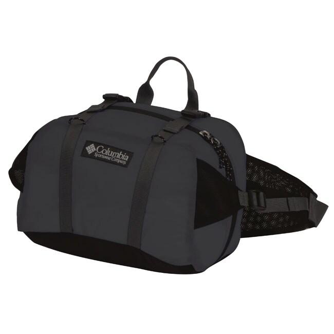 Columbia Ultra Light Tracker Lumbar Pack
