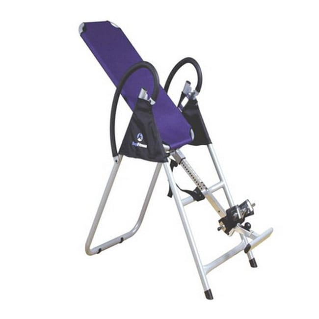 Keys Fitness Deluxe Inversion Table - 10176888 - Overstock.com Shopping - The Best Prices on ...