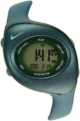 Nike Triax 10 Regular Ladies' Watch