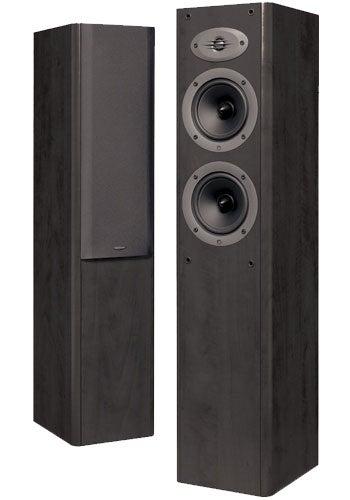 Celestion F30 5.25-in. 3-way Tower Speaker (Single)