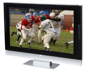 JVC PD-50X795 50-inch HD Plasma Television (Refurbished)