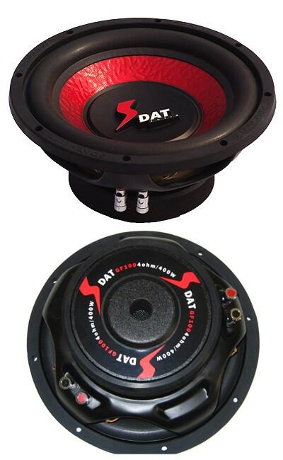 SDAT GF120 12-inch 400-watt Subwoofer