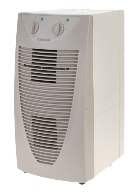 Amcor AM-80 Hepa Tower Plus Air Purifier