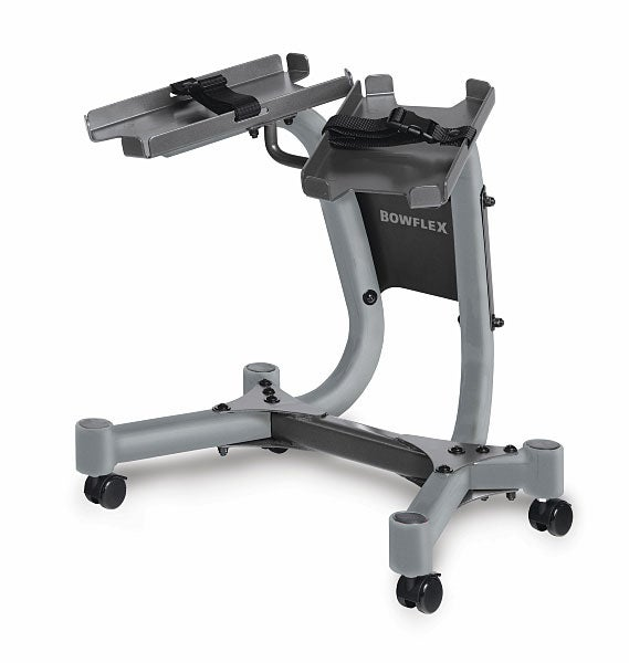 Selecttech 552 With Stand Bowflex Selecttech 552 Stand