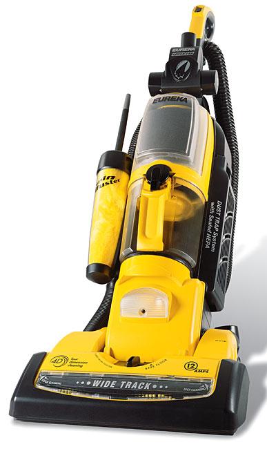 Eureka Boss 4d Upright Vacuum Cleaner 10294918