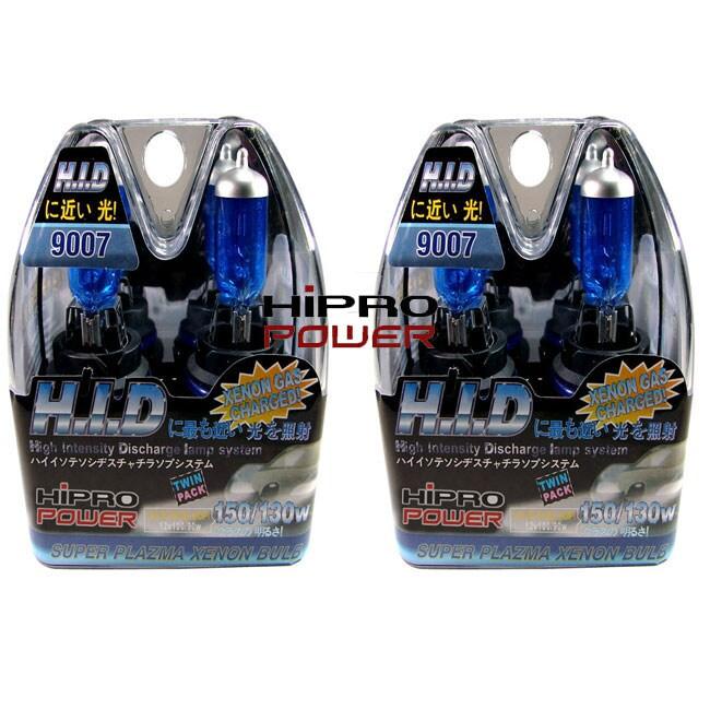 Xenon HID Light Bulb Combo for 94-08 Ford Ranger
