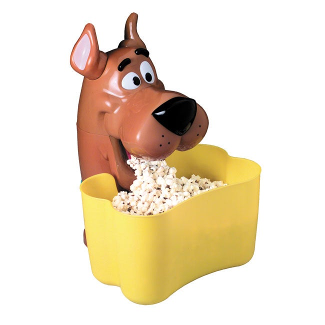 Scooby Doo 3D Hot Air Popcorn Maker