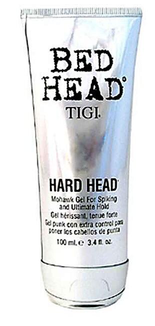 Bed Head Power Trip Hair Gel (3-pack)