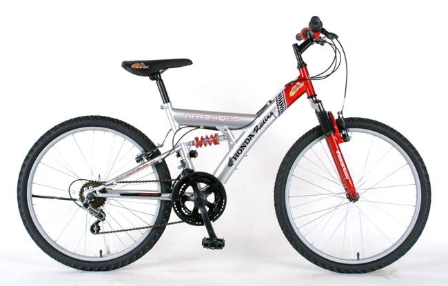 Honda Racing 24-inch Mountain Bike