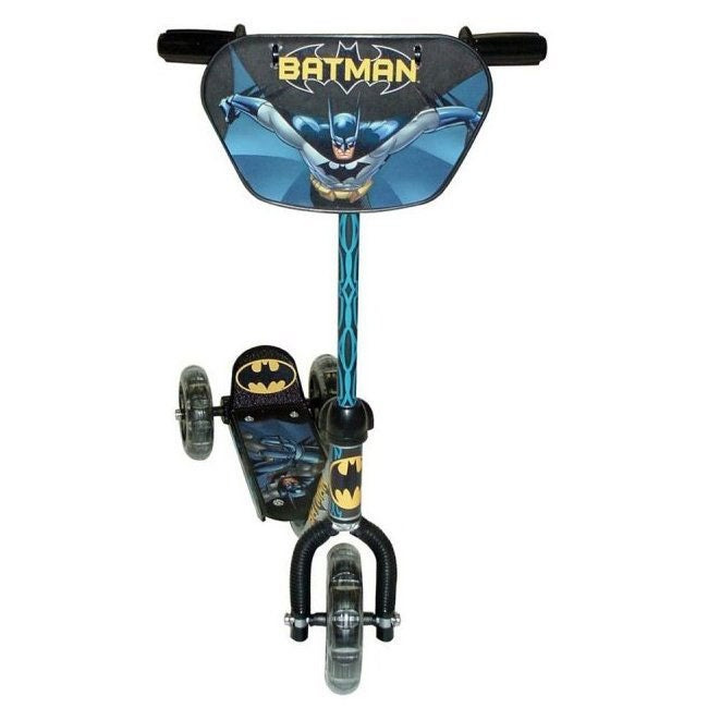 Batman 3-wheel Scooter