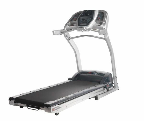 Bowflex Treadmill T116: Bowflex 5-Series Treadmill