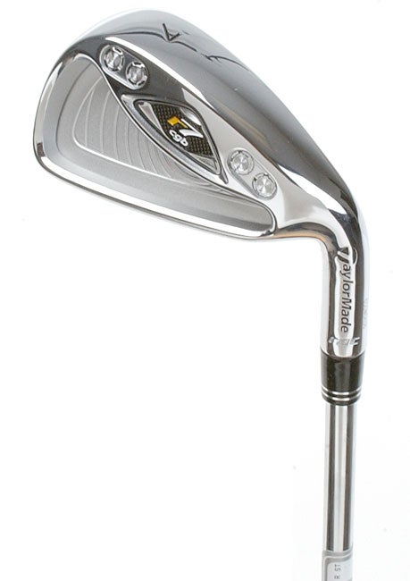 TaylorMade r7 CGB Max 3-PW Steel Irons
