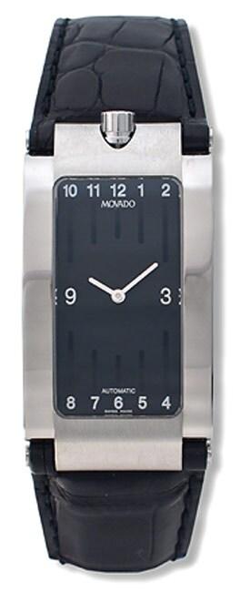 Movado Elliptica Men's Automatic Watch