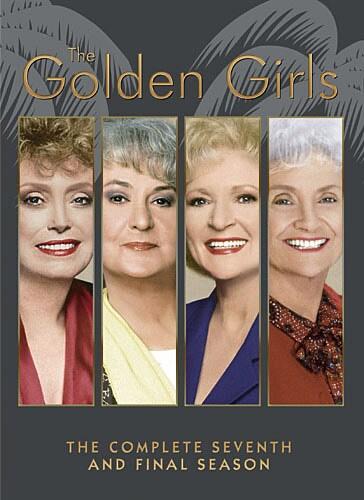 The Golden Girls: Season Seven (DVD)