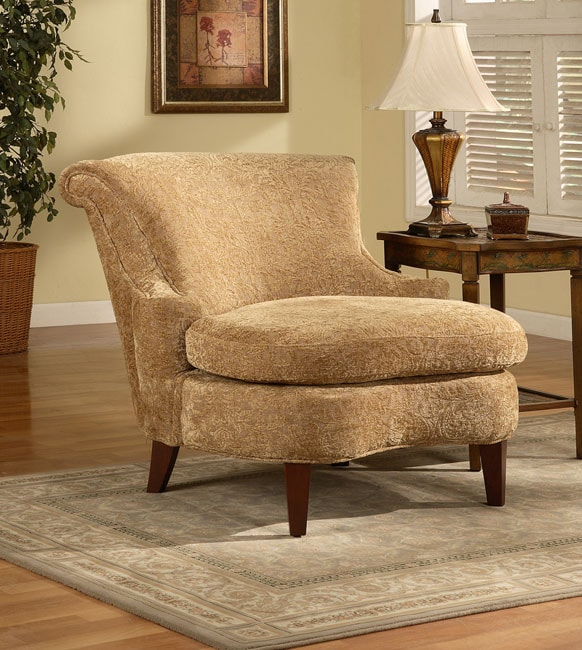 Boudoir Rosemary Chair
