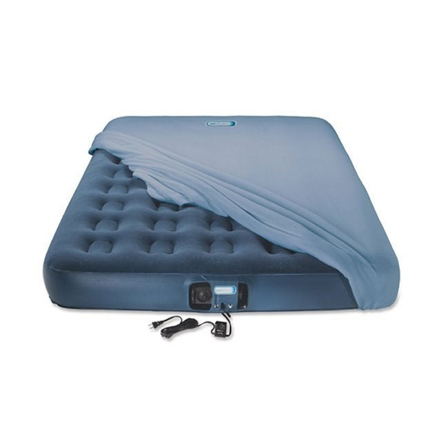 insta bed never flat instabed neverflat twin air mattress to