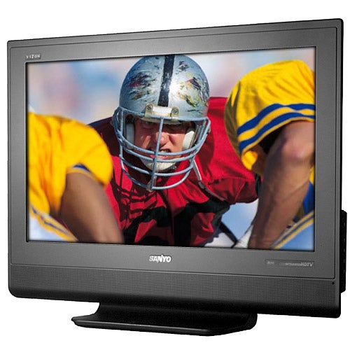 Sanyo DP32746 32-inch LCD HDTV (Refurbished)